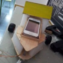 Proyecto coche electrico